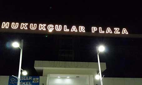 İzmir Tabela, Neon Tabela