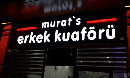 Kutu Harf Tabela İzmir