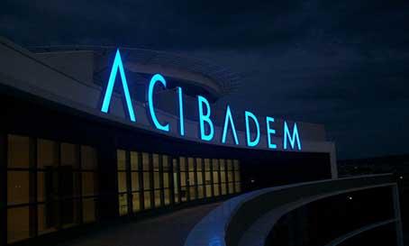 İzmir Led Tabela Reklam