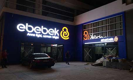 İzmir Reklam Tabela Firmaları