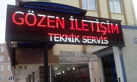 İzmir Tabela Merkezi
