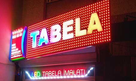 İzmir Tabela Satış