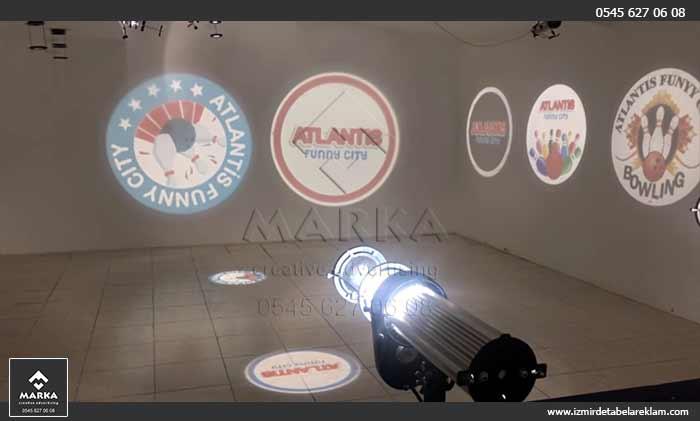 Logo Yansıtma