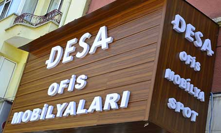 Tabelacı Firma İzmir