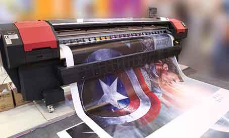 dijital bası