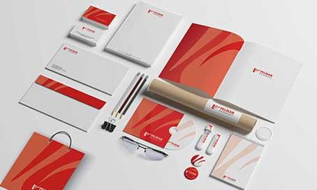 Kurumsal Logo ve Cd Tasarımı