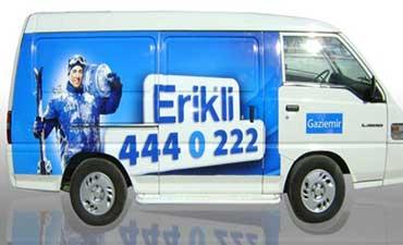 İzmir Araç Giydirme Reklam Tabela