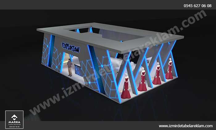 İzmir Stand