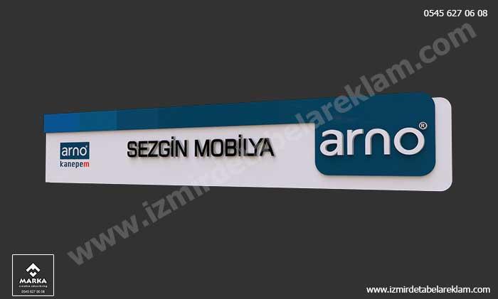 İzmir Tabela Reklam Çözümleri